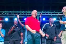 Steve Ballmer Clippers Tax Break