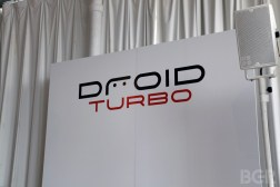 Verizon Event Droid Turbo