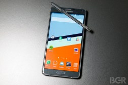 Galaxy Note 4 Features