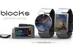 Blocks Modular Smartwatch Release Date