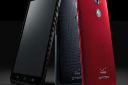 Droid Turbo Specs
