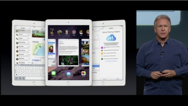 Apple iPad Air 2 Announced