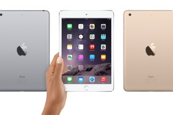 iPad mini 4 Rumors Design Images