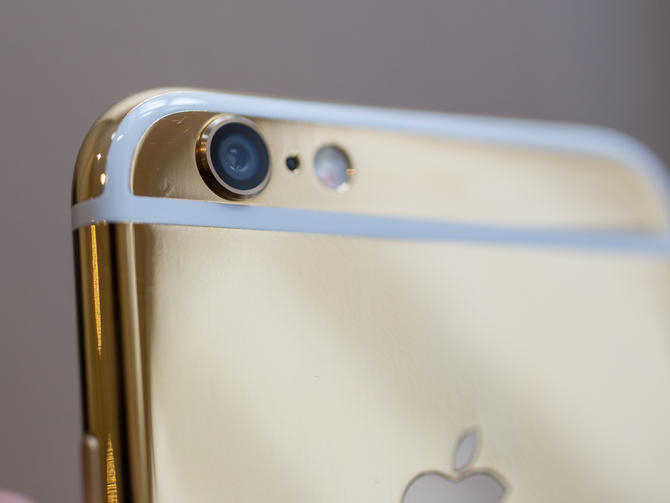 iPhone 6 Camera Tips And Tricks