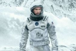 Interstellar TV Spots