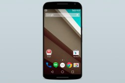 Nexus 6 Android L Video