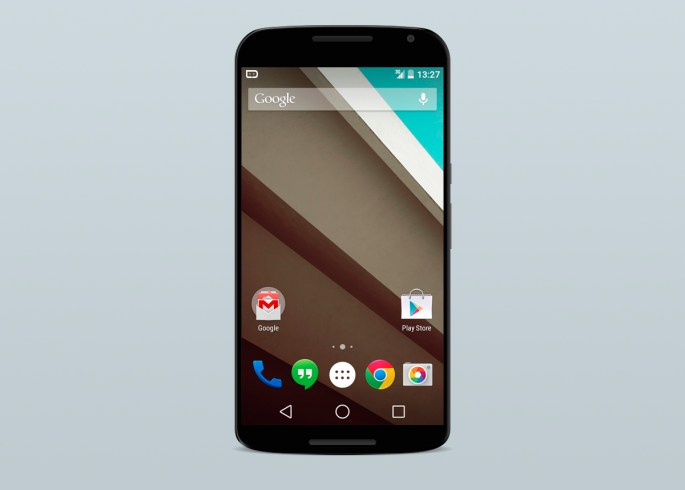 Nexus 6 Rumors: Images