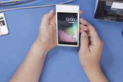 Project Ara Prototype Video