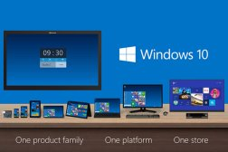 Windows 10 Preview for Windows Phone