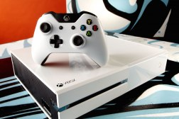 Xbox One Special Edition Sunset Overdrive Bundle Giveaway
