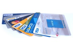 Secure Credit Card Technology