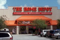 Home Depot Credit Card and Email Hack