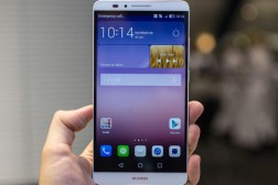 Huawei Ascend P8 Specs