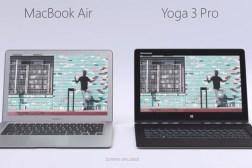 MacBook Air Vs Windows