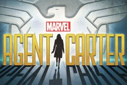 Marvel Agent Carter Clip