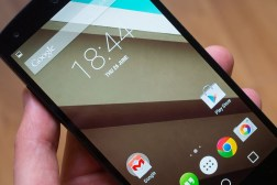 Huawei Nexus 6 Design Video