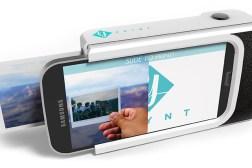 Prynt Smartphone Polaroid Printing Case