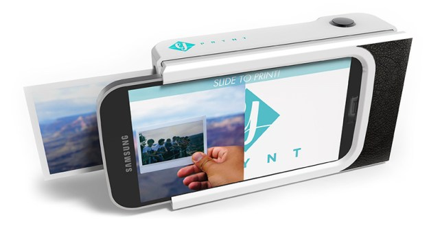 Meet Prynt, the cool iPhone accessory mobile photographers have been ...
