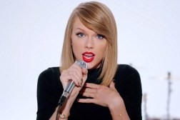 Taylor Swift 1989 Apple Music