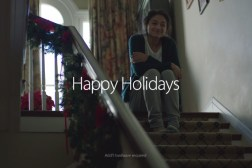 Apple The Song Holiday TV Video Commercial