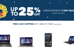 Best Buy Green Monday Sale