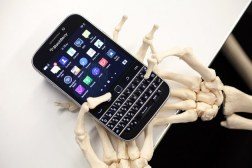 BlackBerry Classic Hands On Businessweek