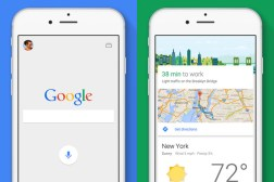 Google iOS Material Design
