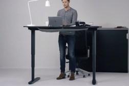 Ikea Bekant Desk Design