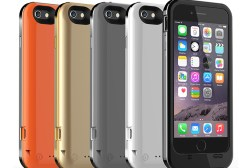 Indiegogo iStand6 iPhone 6 Case