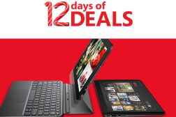 Microsoft 12 Days of Deals HP Pavilion x2
