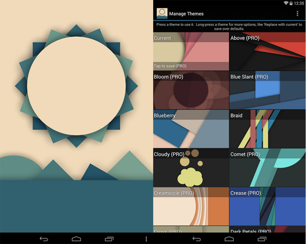 material design wallpapers live wallpaper with material