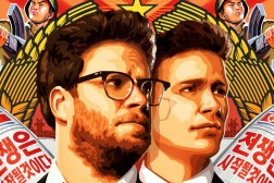Apple iTunes The Interview