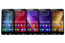 CES 2015 Best Phones