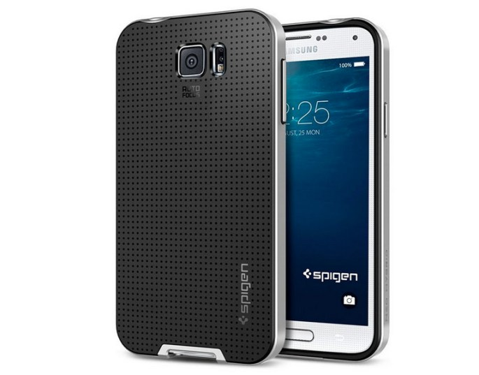 Galaxy S6 Rumors: Accessories
