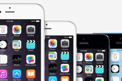 iPhone 6 vs. iPhone 6 Plus vs. iPhone 5s Sales