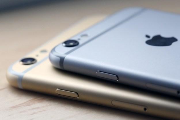 iPhone 7 Plus Dual-Lens Camera