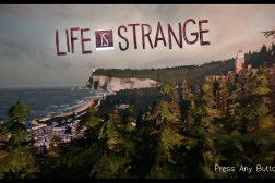 Life is Strange Episode 1 Review