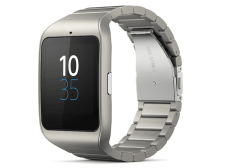 CES 2015: Smartwatch and Wearables Roundup