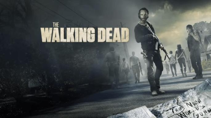 The Walking Dead 8-bit Video Part 2