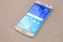Galaxy S6 and Galaxy S6 edge Preorders