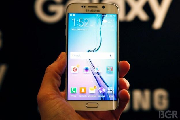 Green Galaxy s6 Edge Release Date Galaxy s6 Release Date