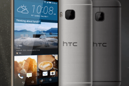 HTC One M9 Leaked Photos Videos