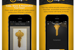 Best iOS Apps KeyMe