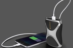 Kickstarter Kraftwerk iPhone and Android Fuel Cell
