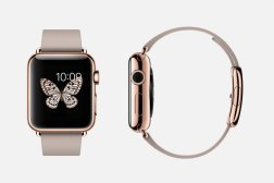 Apple Watch Engraving