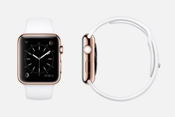 18k Gold Apple Watch Edition Buyers