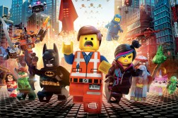 Making Of LEGO Movie