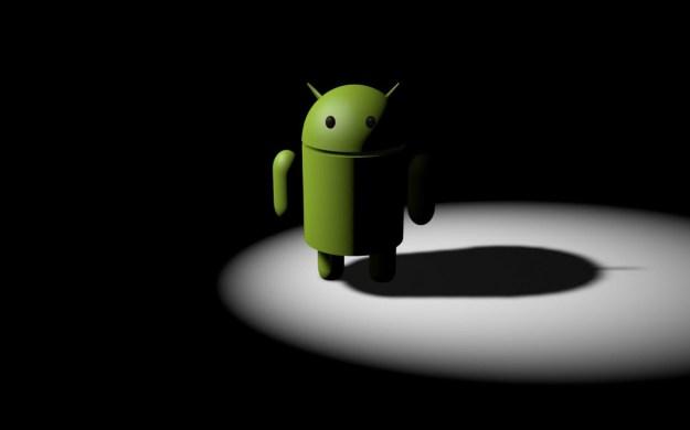 Android N Leak App Drawer