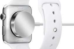 Apple Watch Battery Wireless Charging and Accessories