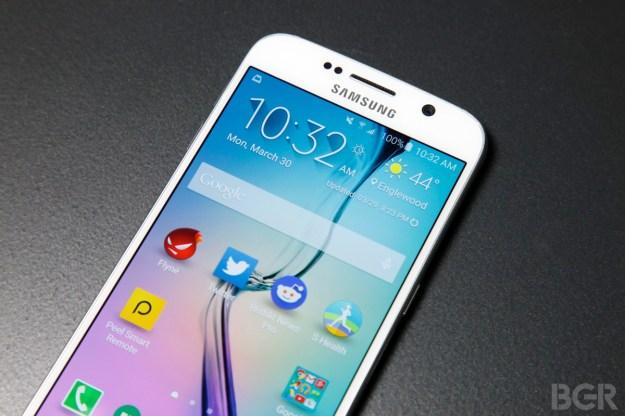 Galaxy S7 Battery Life